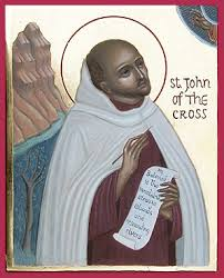 St. John of Cross icon