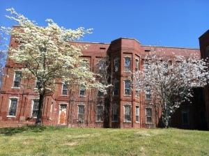 The Walker Building