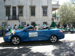 Salzburger Landing Day, St. Patrick's in Savannah, Biltmore 111